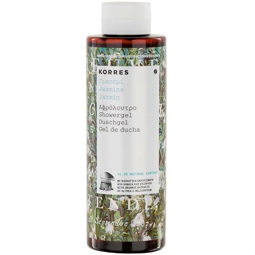 Korres Showergel Jasmine 250 ml