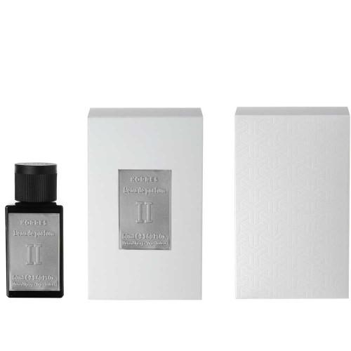 Korres Eau de Parfum II 50 ml