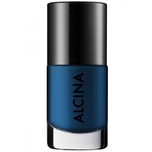 Alcina Ultimate Nail Colour ocean 140