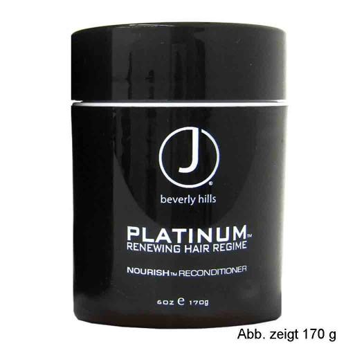 J Beverly Hills Platinum Nourish Reconditioner 60 g