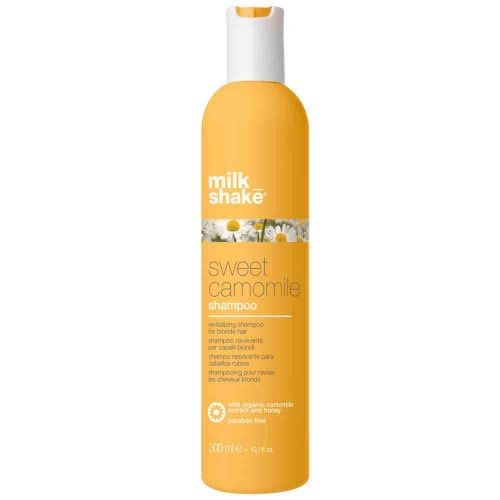 milk_shake sweet camomile shampoo 300 ml