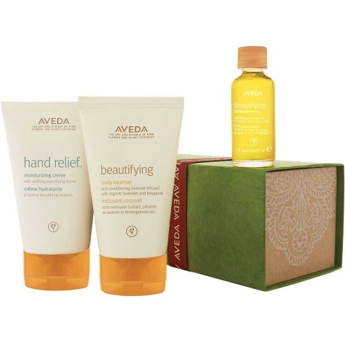 AVEDA A Gift Of Uplifting Moments
