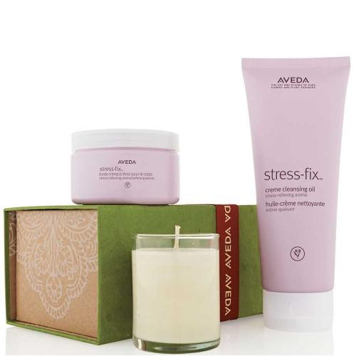 AVEDA A Gift To Melt Stress Away