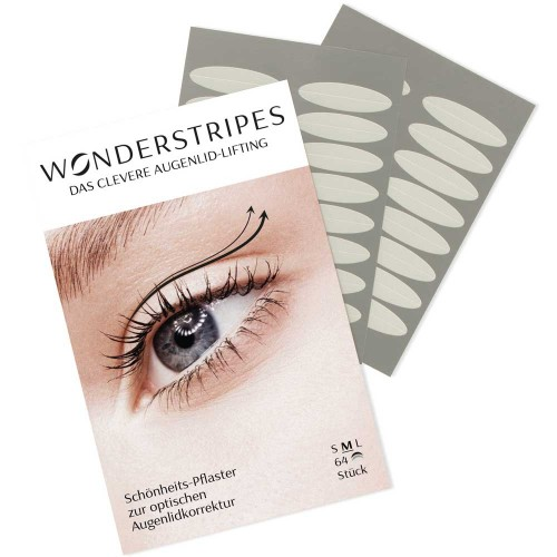Wonderstripes M - 64 Stripes