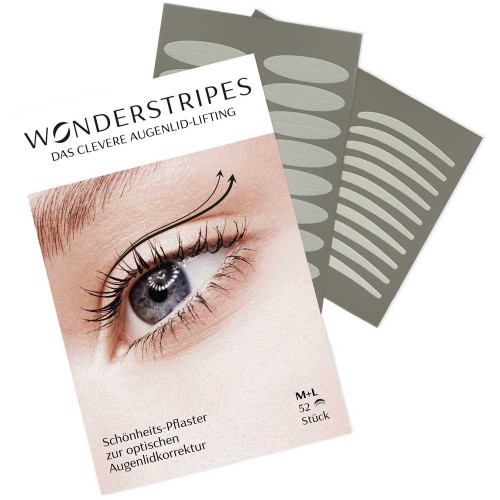 Wonderstripes M+L - 52 Stripes