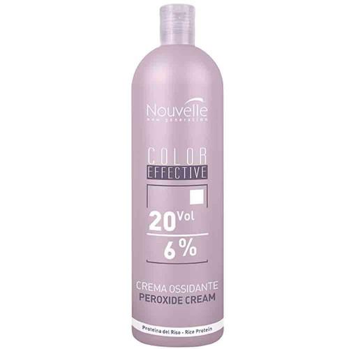 Nouvelle Oxydant  6% Color Effect 1000 ml