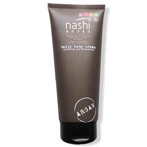 Nashi Argan Daily Body Cream 200 ml