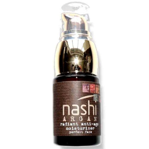Nashi Argan Radiant Anti-Age Moistureizer 15 ml