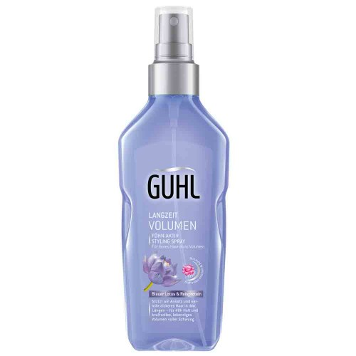 Guhl Langzeit Volumen Föhnaktiv Styling Spray 150 ml
