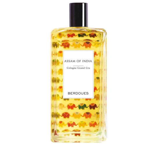 Berdoues Colognes Grands Crus Assam of India EdP 100 ml