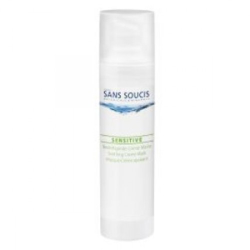 Sans Soucis Sensitive Besänftigende Crememaske 50 ml