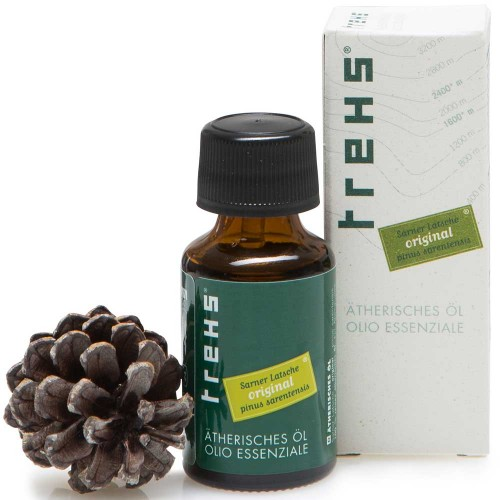Trehs Sarner Latsche Ätherisches Öl 15 ml