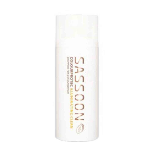 Sassoon Illuminating Clean Shampoo 50 ml