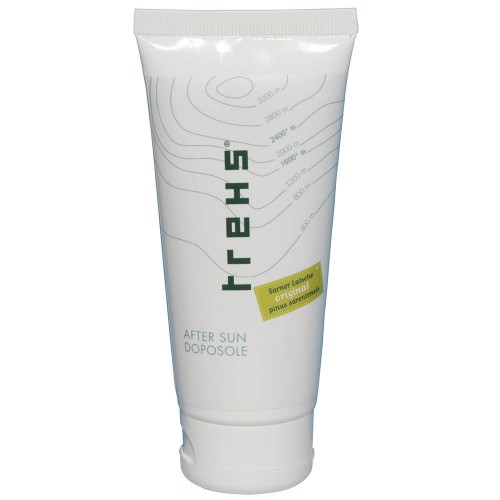 Trehs Sarner Latsche After Sun 100 ml