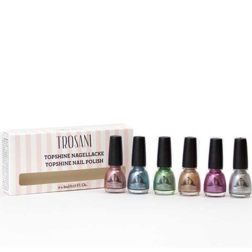 Trosani Fashion Girl Set 6 x 5 ml
