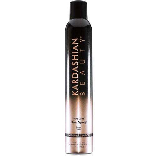 Kardashian Beauty Pure Glitz Hairspray 355 ml