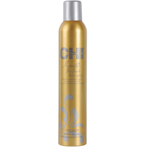 CHI Keratin Flex Finish Flexible Hold Hairspray 284 ml