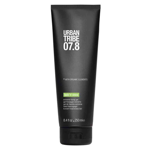 URBAN TRIBE 07.8 lock 'n' shine 200 ml