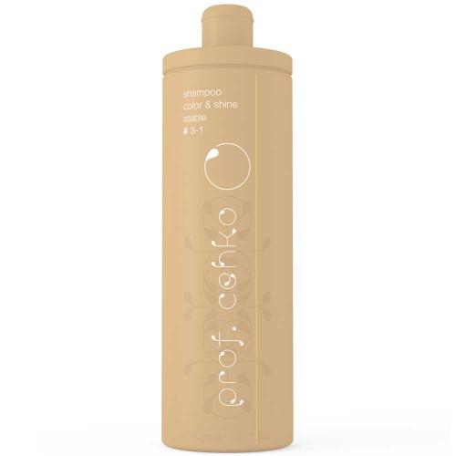 C:EHKO #3-1 Shampoo Color & Shine 1000 ml