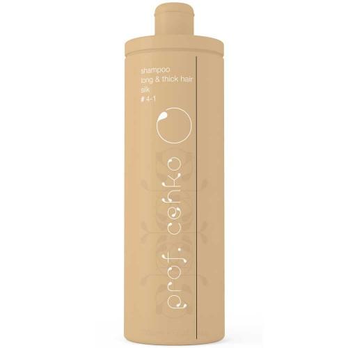 C:EHKO #4-1 Shampoo Long & Thick Hair Silk 1000 ml
