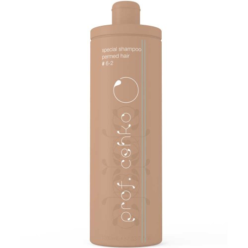C:EHKO #6-2 Special Shampoo Permed Hair 1000 ml
