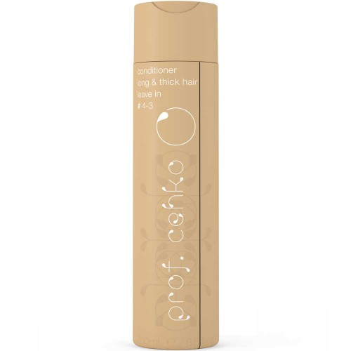 C:EHKO #4-3 Conditioner Long & Thick Hair Leave In 250 ml