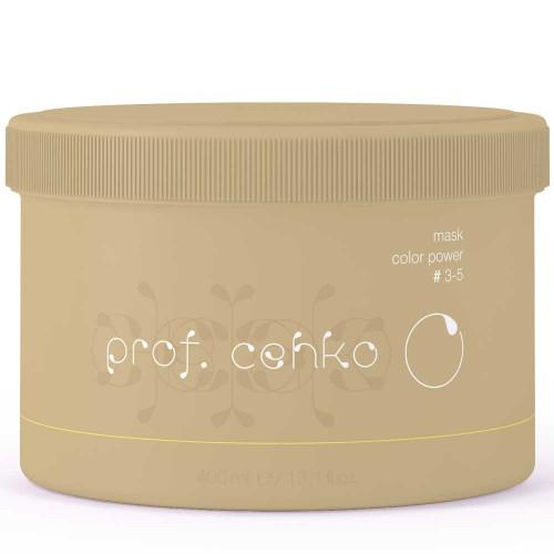 C:EHKO #3-5 Mask Color Power 400 ml