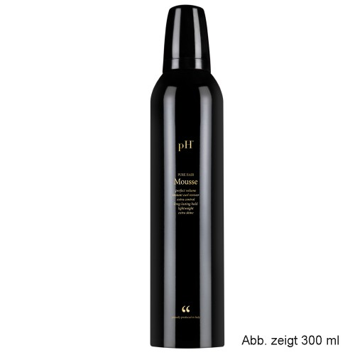 pH Mousse 100 ml