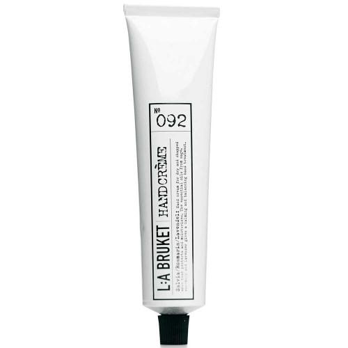 L:A BRUKET No. 92 Hand Cream Salbei/Rosmarin/Lavendel 70 ml