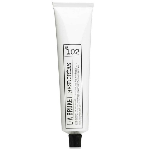 L:A BRUKET No. 102 Hand Cream Bergamotte/Patchouli 70 ml