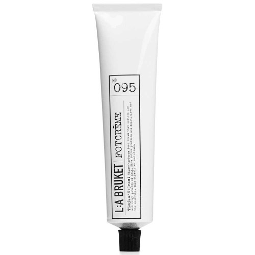 L:A BRUKET No. 95 Foot Cream Thymian/Majoran 70 ml