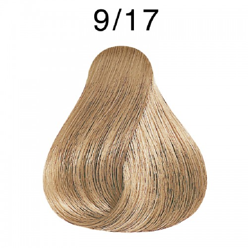 Wella Koleston Rich Natural 9/17