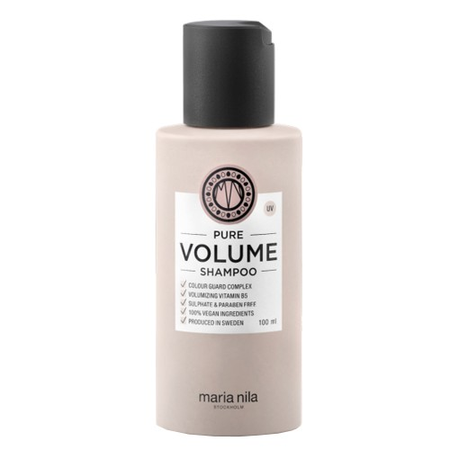 Maria Nila Pure Volume Shampoo 100 ml