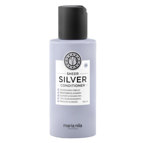 Maria Nila Sheer Silver Conditioner 100 ml