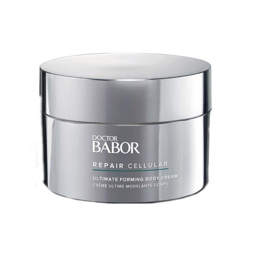 babor ultimate forming body cream 200 ml g nstig kaufen hagel online shop. Black Bedroom Furniture Sets. Home Design Ideas