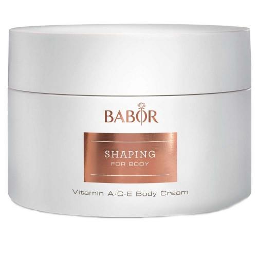 BABOR Shaping Vitamin ACE Body Cream 200 ml