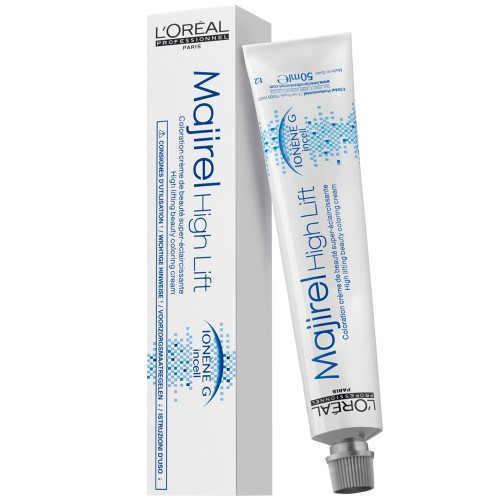 Loreal Majirel High Lift Asch Violett 50 ml