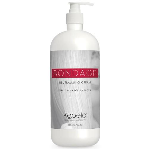Kebelo Bondage Neutralising Cream 500 ml