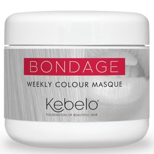 Kebelo Bondage Weekly Colour Masque 100 ml