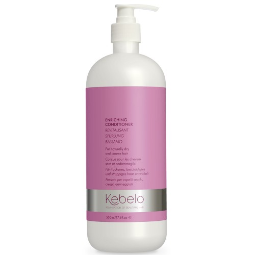 Kebelo Enriching Conditioner 500 ml