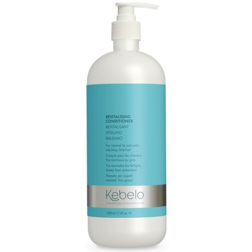 Kebelo Revitalising Conditioner 500 ml