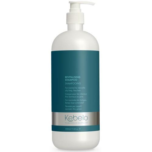 Kebelo Revitalising Shampoo 500 ml