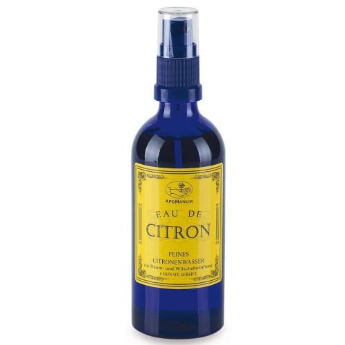 Apomanum Eau de Citron 100 ml