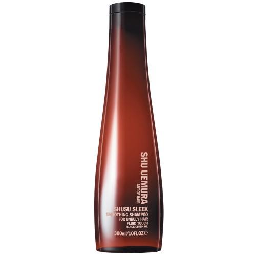 Shu Uemura Shusu Sleek Shampoo 300 ml