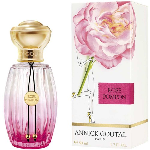 Annick Goutal Rose Pompon EdT 50 ml