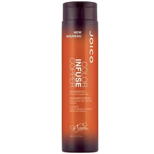 Joico Color Infuse Copper Shampoo 300 ml