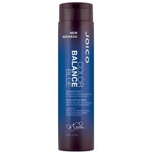 Joico Color Balance Blue Shampoo 300 ml