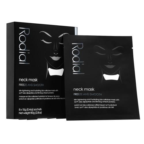 Rodial Glamoxy Snake Neck Mask 8 Beutel