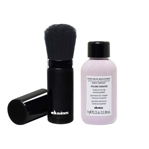 Davines DUOPACK Volume Creator 9 g + Brush