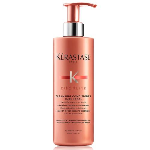 Kérastase Discipline Curl Idéal Cleansing Conditioner 400 ml